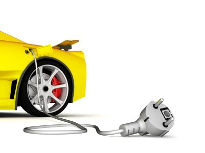Electric cars essay